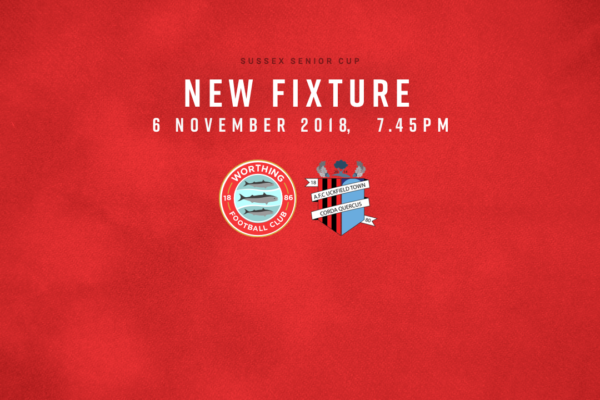 A Home cup draw!