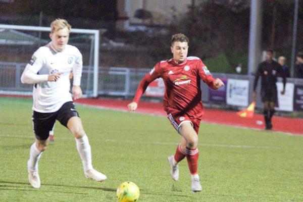 Pearce joins Worthing's growing injury list
