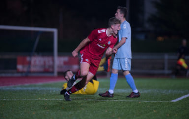 Gallery: U18 v Lewes [H] – League