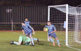 HIGHLIGHTS: AFC Hornchurch 1-1 Worthing [A] – League