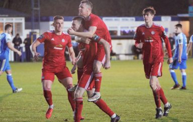 Gallery: Tonbridge Angels [A] – League