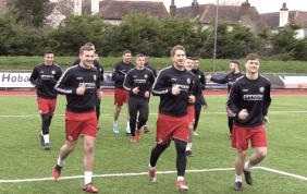 Match Day Preview: Corinthian Casuals [H] – League