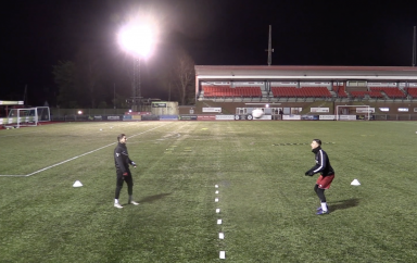 TWO TOUCH TUESDAYS: Episode 2