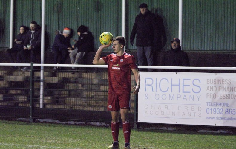 Keeping Up With The Jones | Worthing FC | Official Website