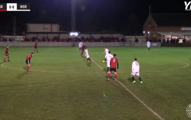 HIGHLIGHTS: Brightlingsea Regent 0-2 Worthing [A] – League
