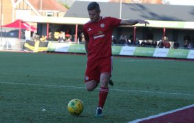 'Huge' run could determine Worthing's promotion chances