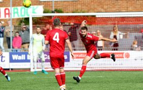 Worthing defender ruled out for season