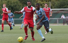 FIVE FACTS: Harlow Town