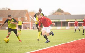 Gallery: Academy vs Aldershot Town [H] – League