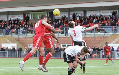 Gallery: Brightlingsea Regent [H] – League