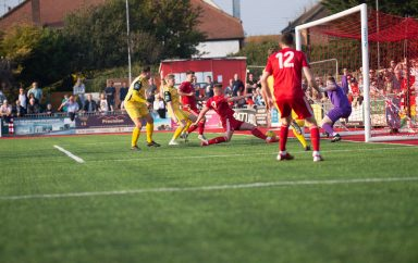 Gallery: AFC Hornchurch [H] – League
