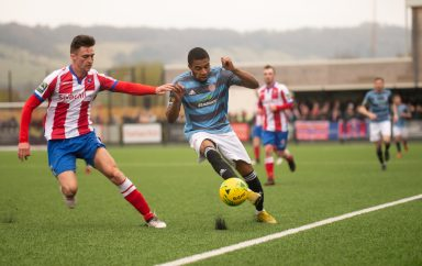 Gallery: Dorking [A] – League
