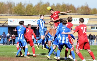 Gallery: Bishop's Stortford [A] – League
