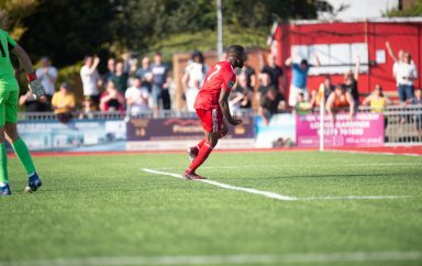 HIGHLIGHTS: Worthing 1-1 Tonbridge [H] – League