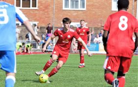 Gallery: Tonbridge Angels [H] – League
