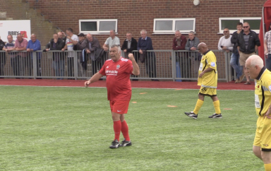 HIGHLIGHTS: Worthing Seniors 1-0 Eastbourne Borough Seniors  [H] – League