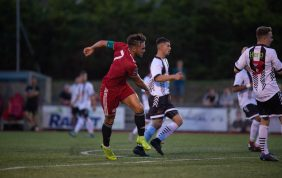 GALLERY | 19/20: Eastbourne United [H] – Friendly