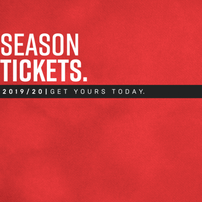 Season Tickets