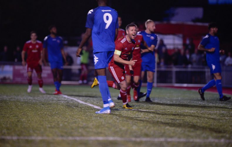GALLERY   19/20: Lewes [H] – League