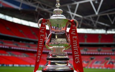 Replay winners will face Saints in FA Cup tie