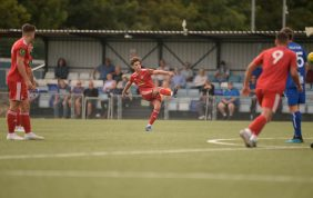 GALLERY | 19/20: Margate [A] – League