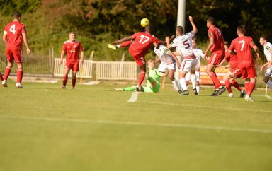 GALLERY | 19/20: Hastings United [A] – FA Cup