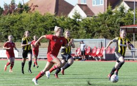 Worthing Bounce Back In Style.