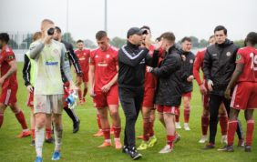 Reds travel to Haywards Heath in county cup clash