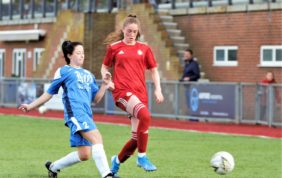 Worthing fall to narrow Cup defeat