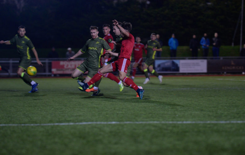 GALLERY | 19/20: Carshalton Athletic [H] – League