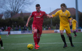 FIVE FACTS | Potters Bar