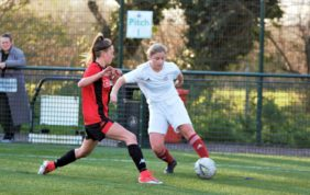 Clinical Reds see off league leaders