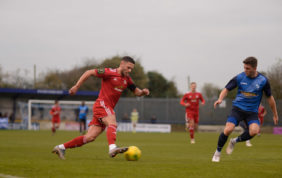 GALLERY | 19/20: Wingate & Finchley [A] – League