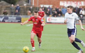 Reds host Casuals at Woodside