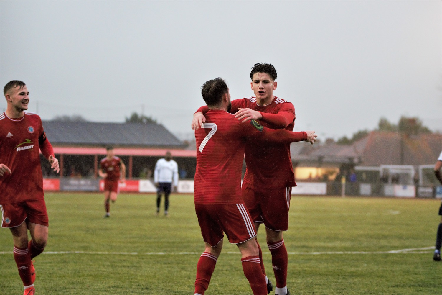 GALLERY | 19/20: Corinthian Casuals [H] – League