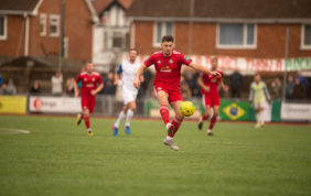 Reds host point-to-prove Enfield at Woodside