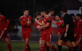 GALLERY | 19/20: Horsham [H] – League