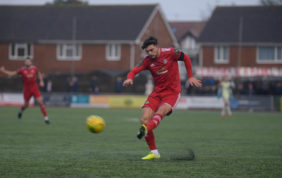 Reds welcome Moatside to Woodside