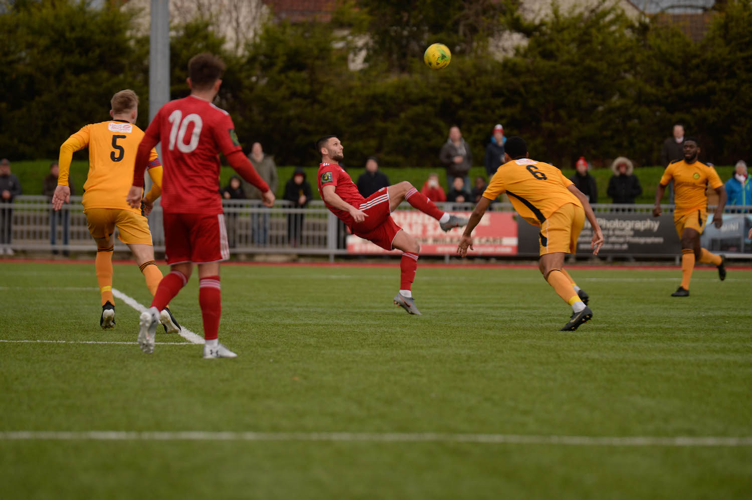 GALLERY | 19/20: Merstham [H] – League