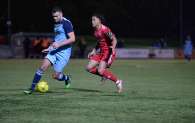 GALLERY | 19/20: Cheshunt [H] – Cup