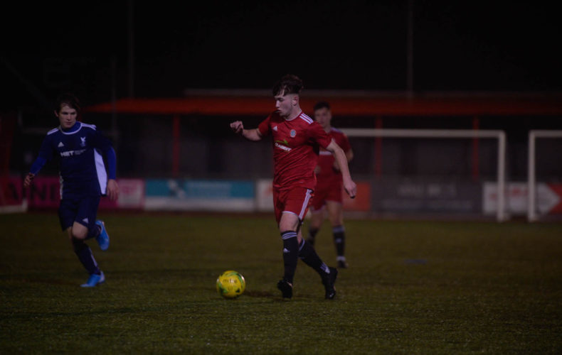 GALLERY | 19/20: WFC18 v Whitehawk [H] – League
