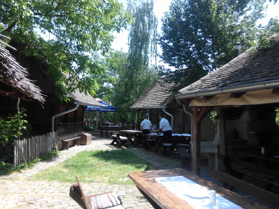 Karanac Ethno Village