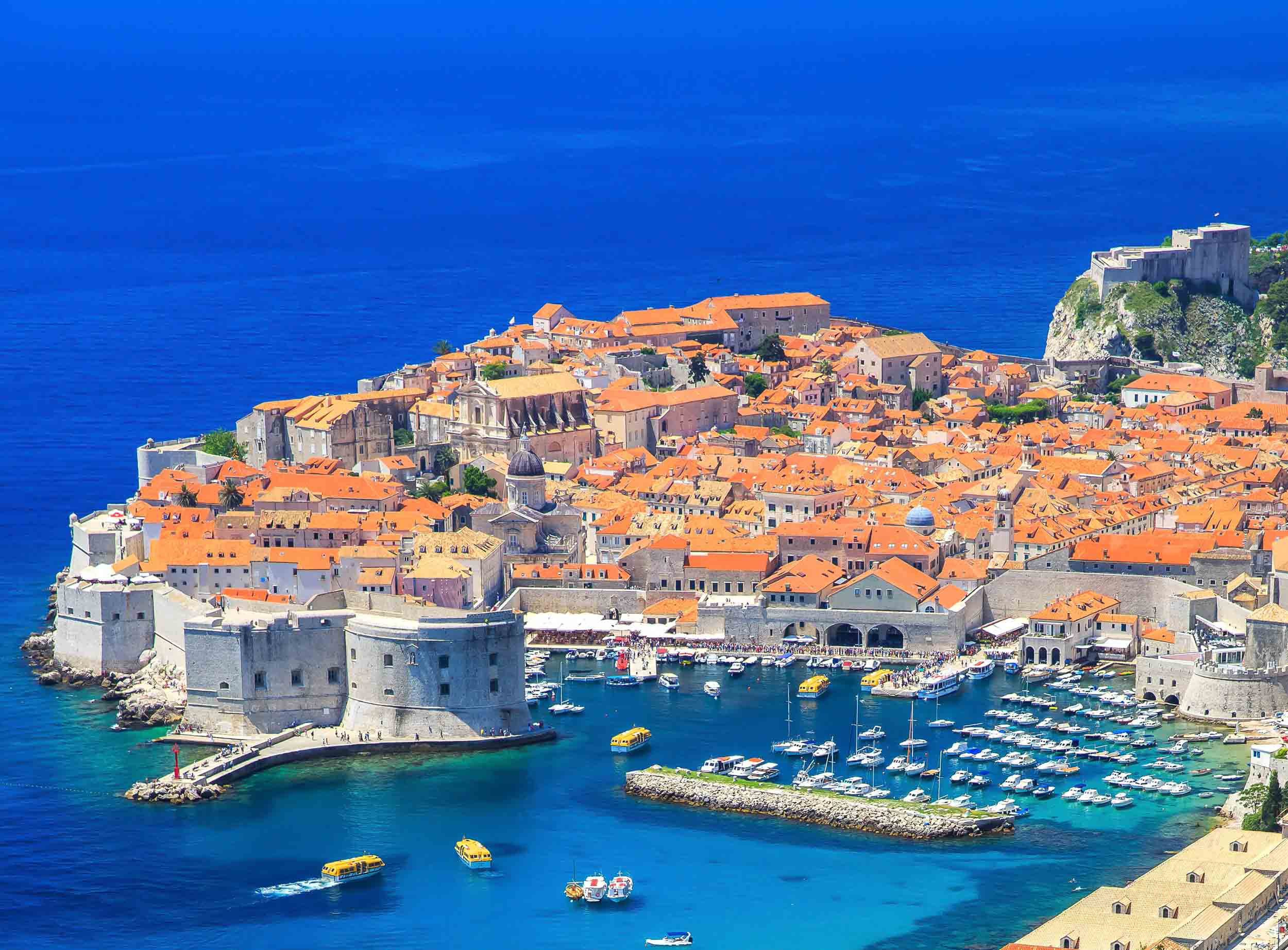 Best Family Holiday Destinations in Croatia  Tour Croatia