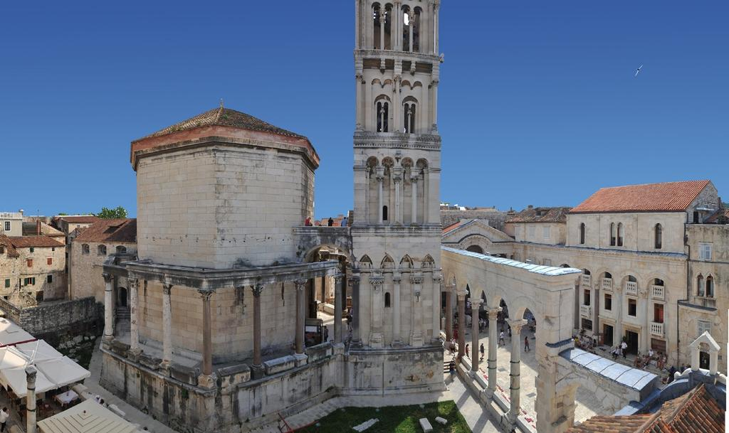 Things to do & see in Split, Croatia
