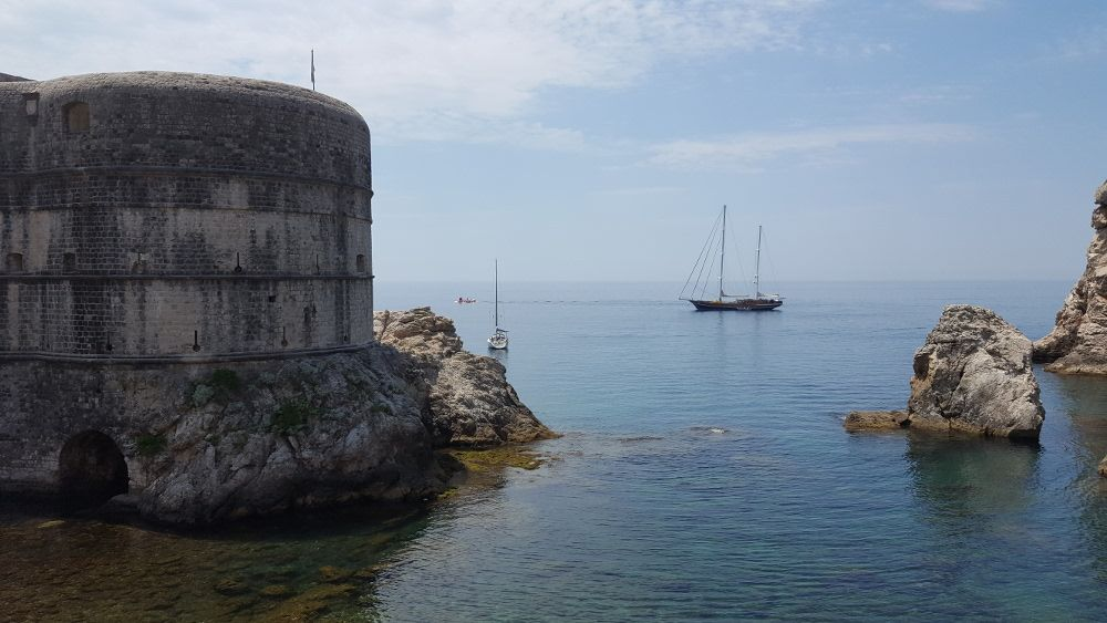 Napoleon in Croatia & the Fall of the Dubrovnik Republic