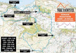 Exmoor Marathon