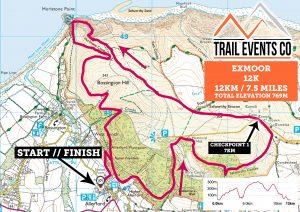Exmoor 12K