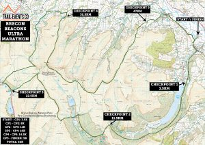 Ultra Marathon Brecon Beacons 2019 - Trail Events Co