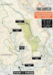 Black Mountains Ultra Marathon