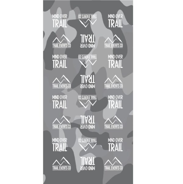 Grey Trail Events Co Snood